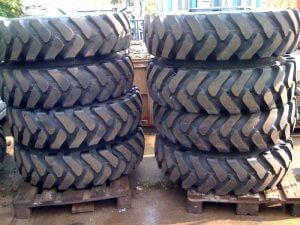 10.00x20 double tires